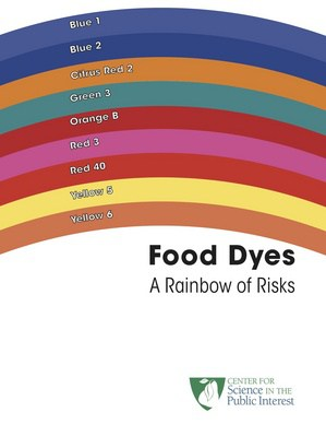 Watch This: How Foods With Additives & Dyes Affect Children\'s Behavior