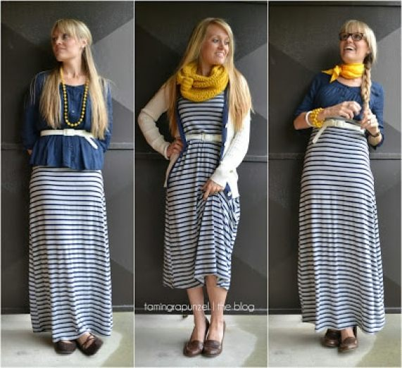 25 Classic Ladylike Looks: Summer Into Fall, Pinterest, tutorial, striped skirt, fancy blouse, worship, honor God, pretty, style, leather riding boots, no heel, cardigans, scarves, lace, pretty blouses, blazers, belts, flowing skirts, maxi skirts, Christian girls, wardrobe, closet, color, cheerful, Modest, humility, battle, lust, purity, womanhood, woman, crowning touch of creation, swing dance dress, plaid shirt, vintage dressing, pick-up truck, classic, tiered skirt, wedding dress, man and woman getting married, photography, holding hands, braided hair, mother and daughter, girlfriend, boyfriend, lady like fashion, beauty, bikini, belted sweater, tee top, camisole, cardigan sweater, A-line skirt, J. Crew, Sachiko, Pinterest, April Cornell, Modest Mom, little black dress, classic, beauty, modesty, classy, tailored, ruffles, lace, sewing, wardrobe, DIY, mix 'n match, closet, clothes, graceful, wedding dresses, sleeveless dress, cardigan, clothing, Sunday clothes, tutorial, JoAnn Fabric, Pinterest, slimming, A-line skirt, faux pearls, jackie O., glamour, summer, winter, spring, fall, umbrella, woman in the rain with galoshes, casual,