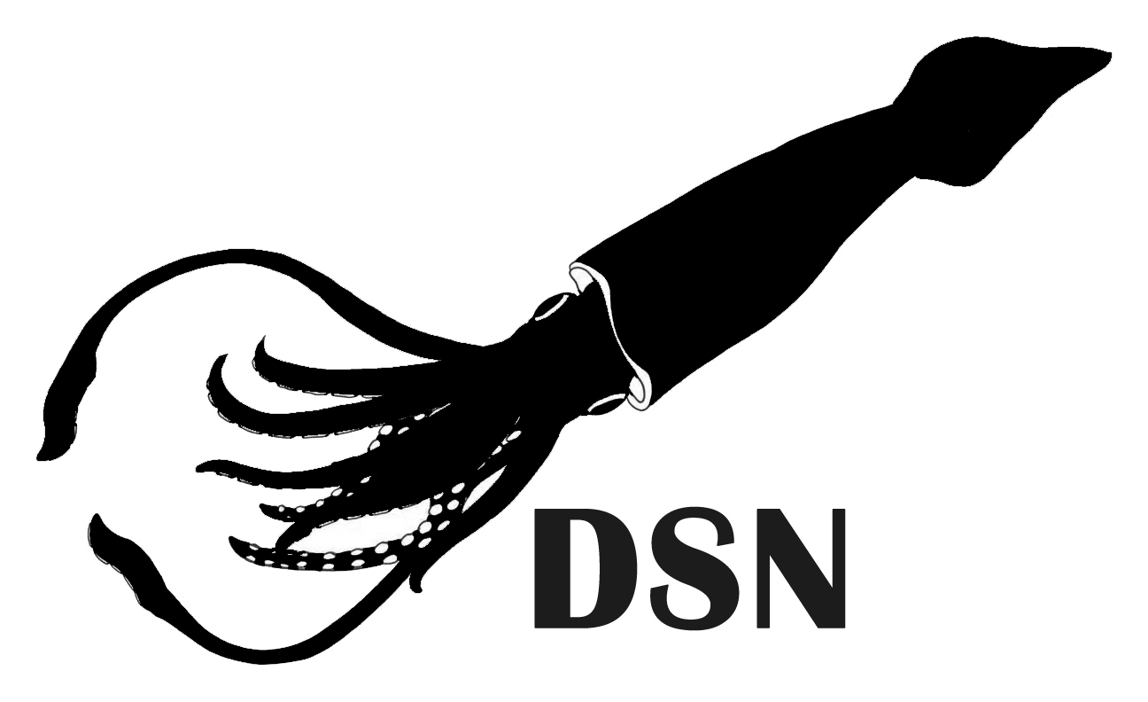 Squid Dsn Deep Sea News