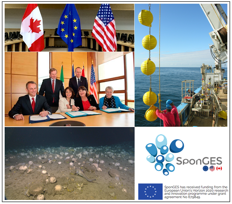 Four years of a shared vision for a shared Atlantic Ocean