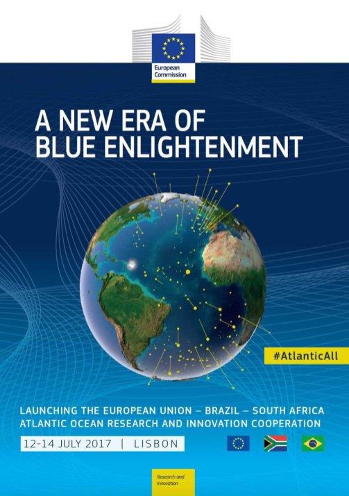 #SponGES #EU #Brazil #SouthAfrica