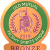 Old Mutual Trophy Spirits Bronze