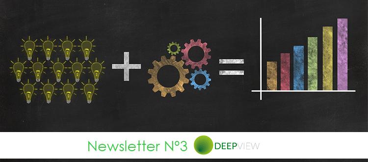 Deep View Newsletter