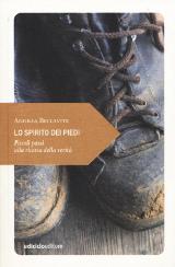 Andrea Bellavite Lo spirito dei piedi, Ediciclo