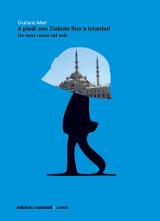 Giuliano Mari, A piedi con Ziobuio fino a Istanbul, Edizioni dei Cammini 2016