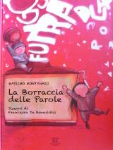 Massimo Montanari, Francesco de Benedittis – La Borraccia delle Parole, Edizioni dei Cammini 2015