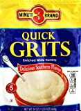3 MINUTE BRAND QUICK GRITS, 24OZ