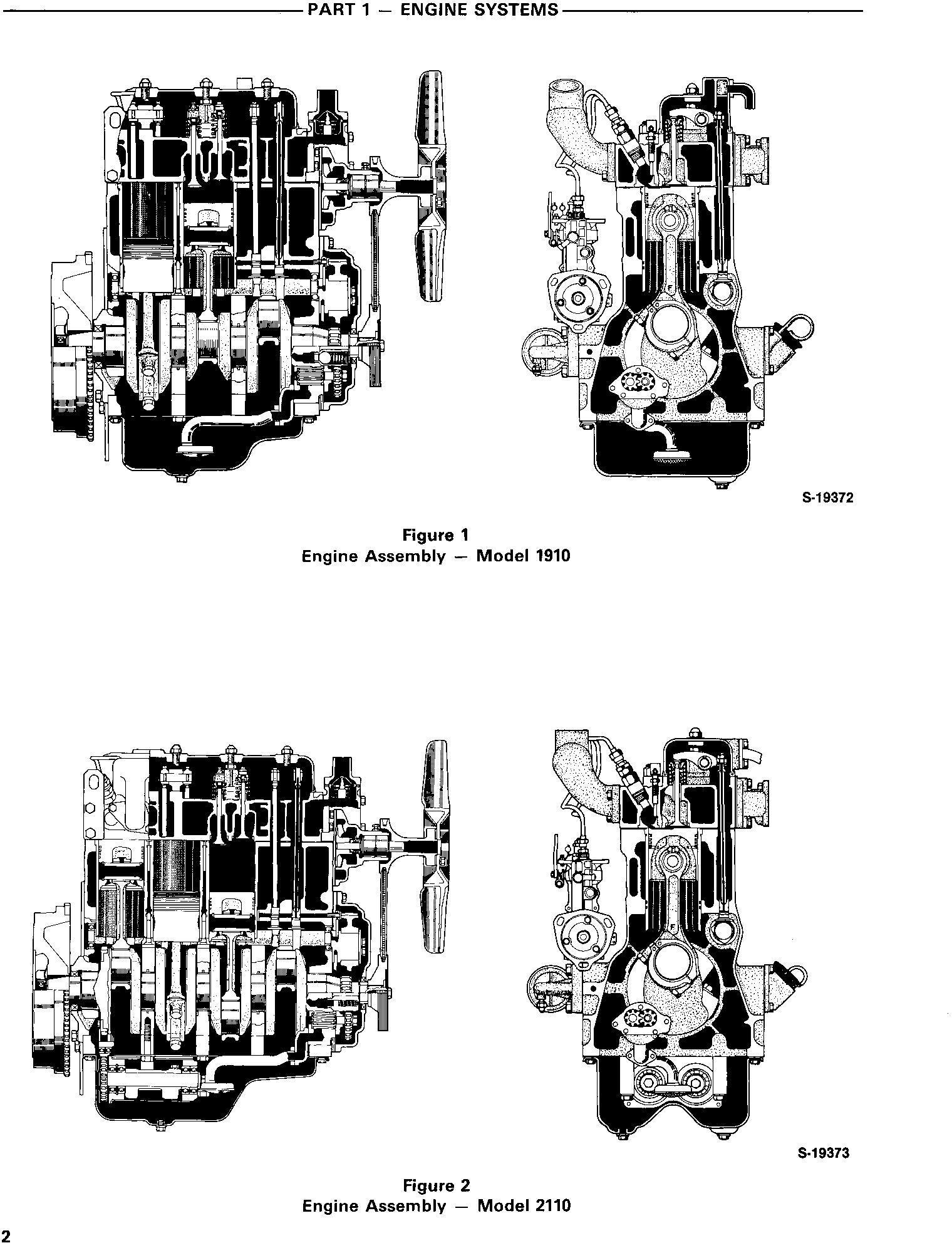 Ford Tractor Service Repair Manual Se