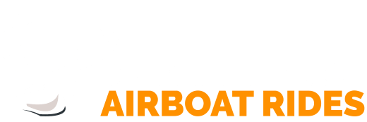 deerfield beach airboat rides logo white 01