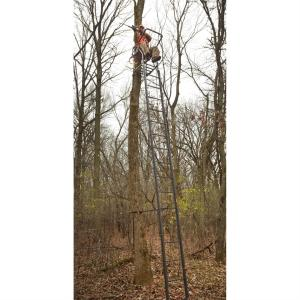 guide gear deluxe double treestand reviews