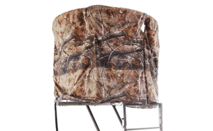 Millennium Tree Stands L360 Ladder Stand Review
