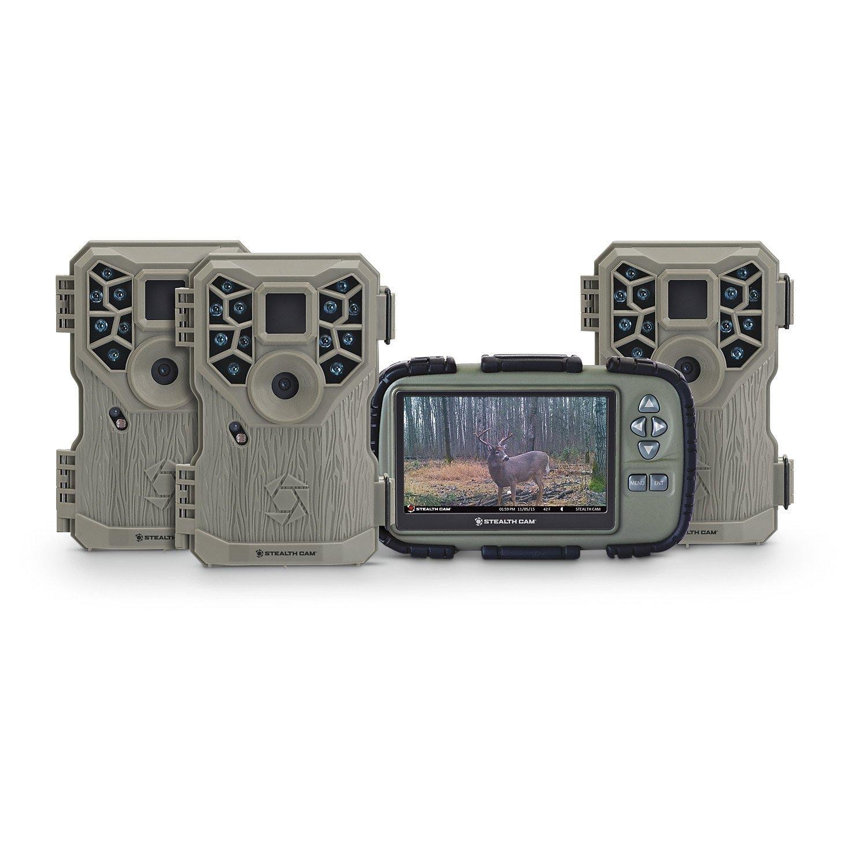 0c72c9f0d86 Home Trail Cameras Best Trail Camera Under  100 in 2019. Trail Cameras