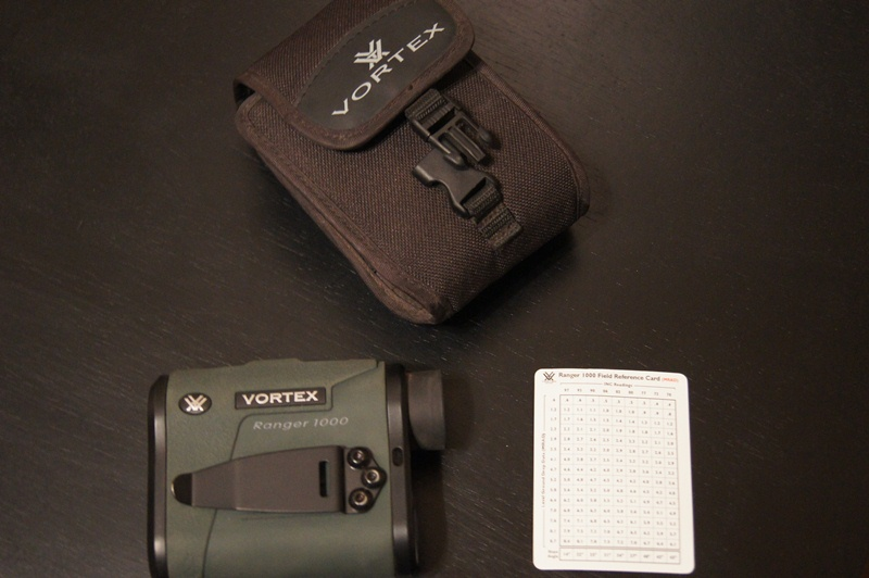 Best Hunting Rangefinder [UNDER $100] Top Rated Cheap Budget