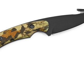 picture of the best hunting knife under $50