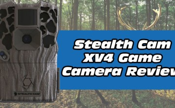 Stealth Cam XV4 Game Camera Revieww