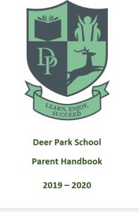 https://www.deerparkschool.org.uk/wp-content/uploads/2020/01/Parent-Handbook-September-2019.pdf