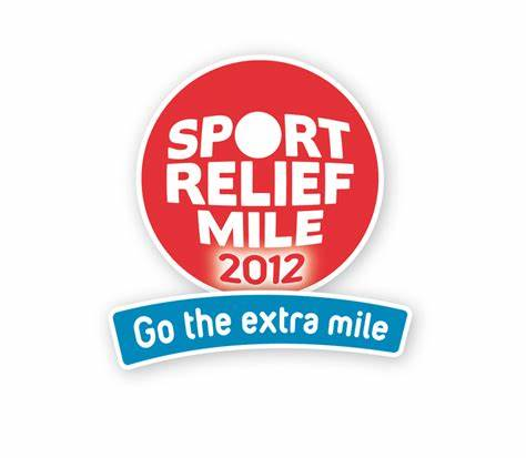 2020 Sport Relief - can DPS go that extra mile?