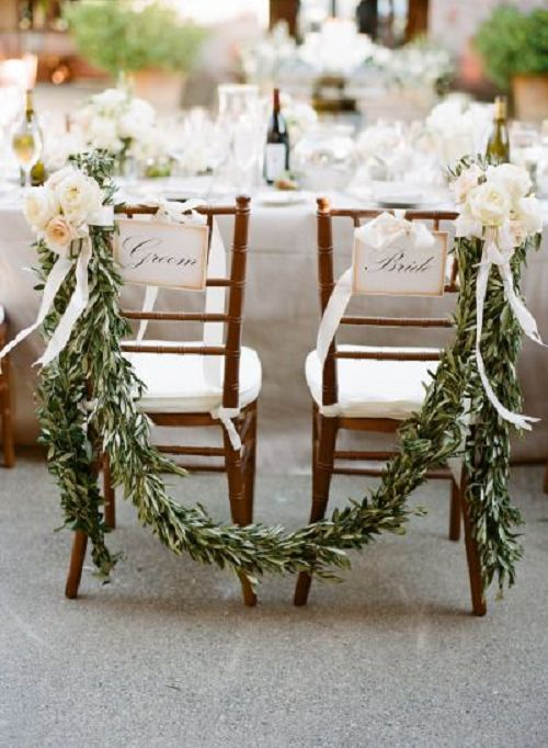 30 Chair Decor Ideas With Florals For SpringSummer