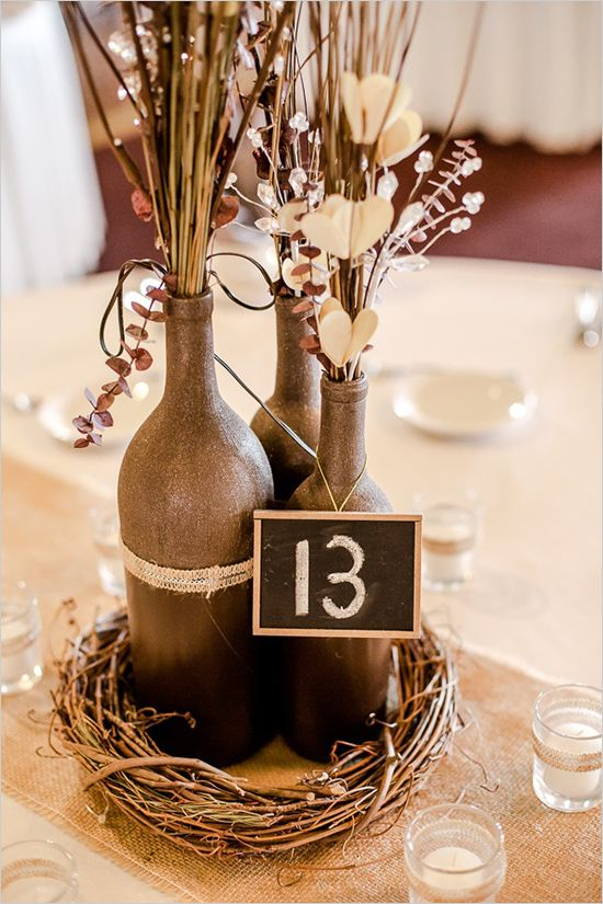Popular Wedding Centerpieces