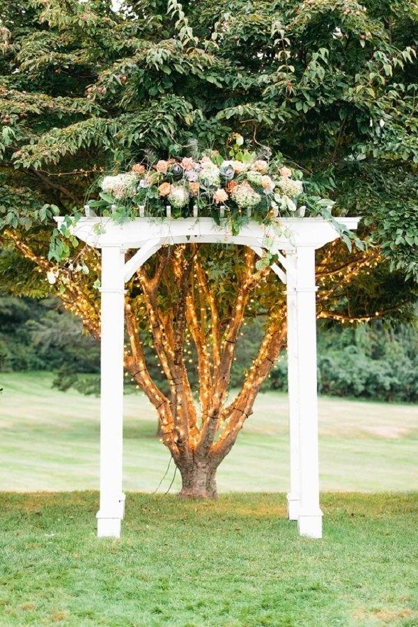 Popular Fall Wedding Colors