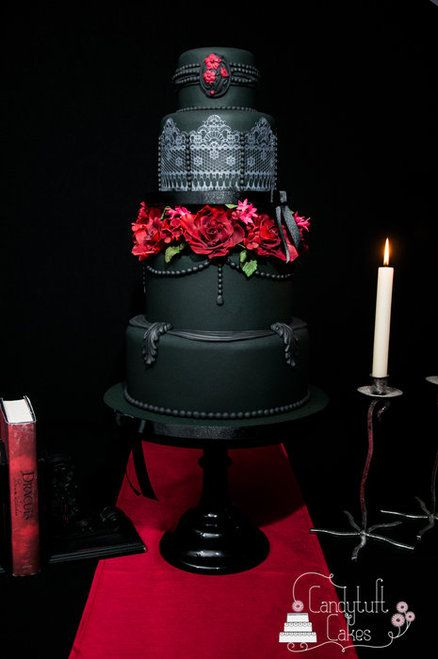 Bridesmaid dress      black and red wedding cakes   Bow bridesmaid dress Black And Red Wedding Cake Black and White Wedding Cakes Black and White Wedding  Cake with Design black white and red wedding cake roses black lace The Cake