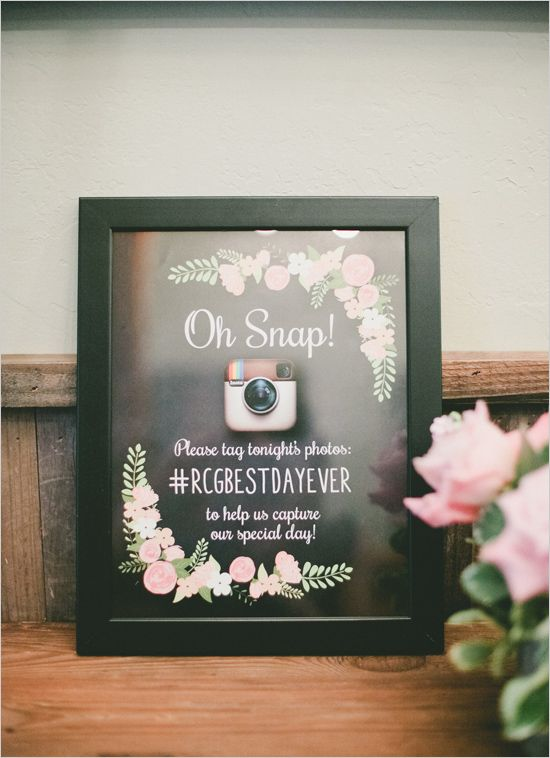 50 Awesome Wedding Signs Youll Love Deer Pearl Flowers