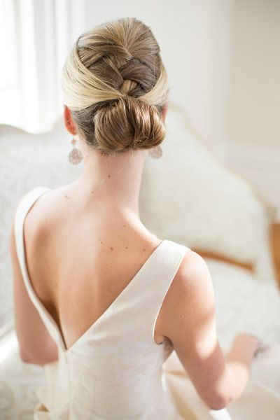 15 Braided Wedding Hairstyles That Will Inspire With
