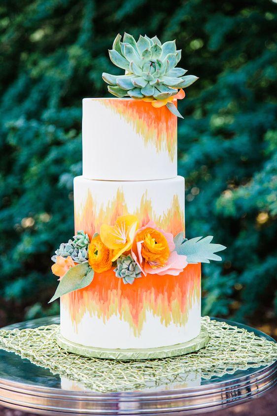 Kitchen Themed Wedding Shower
