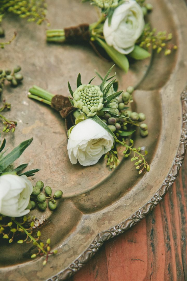 40 Romantic And Timeless Green Wedding Color Ideas Deer