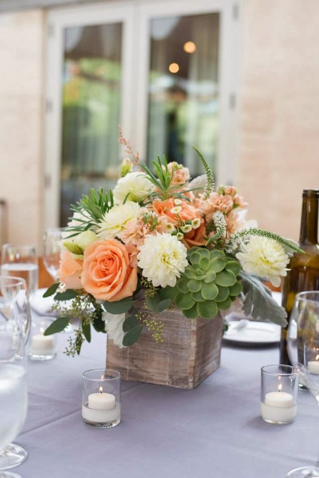 Down Home Country Wedding Ideas