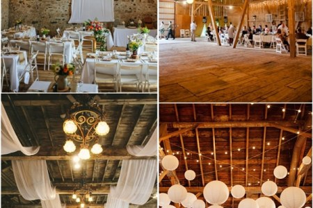 rustic barn wedding decor ideas » Full HD Pictures [4K Ultra] | Full ...