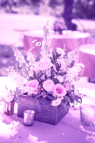 20 Best Wooden Box Wedding Centerpieces for Rustic ...