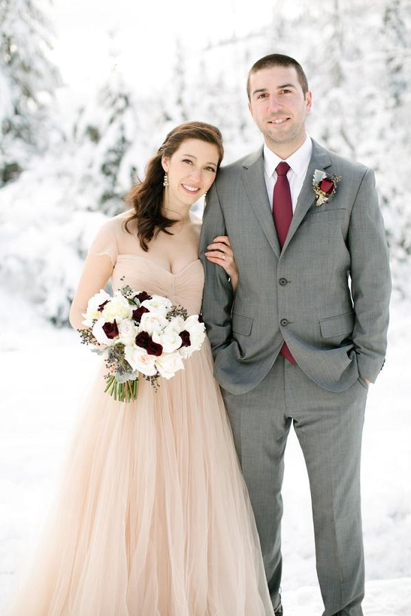 26 Winter Wedding Grooms Attire Ideas Deer Pearl Flowers