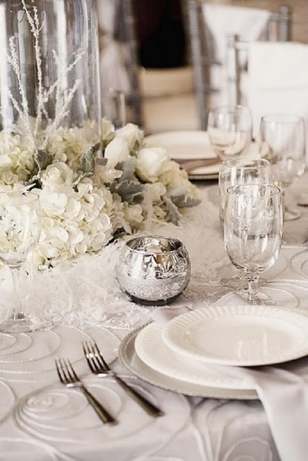 Wedding Table Decorations Australia