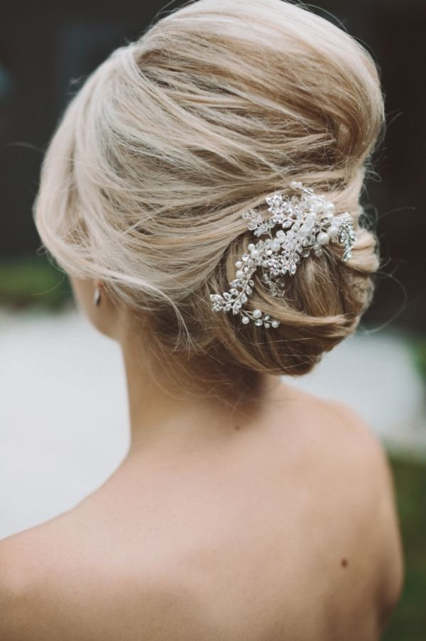 20 SpringSummer Wedding Hairstyle Ideas That Are