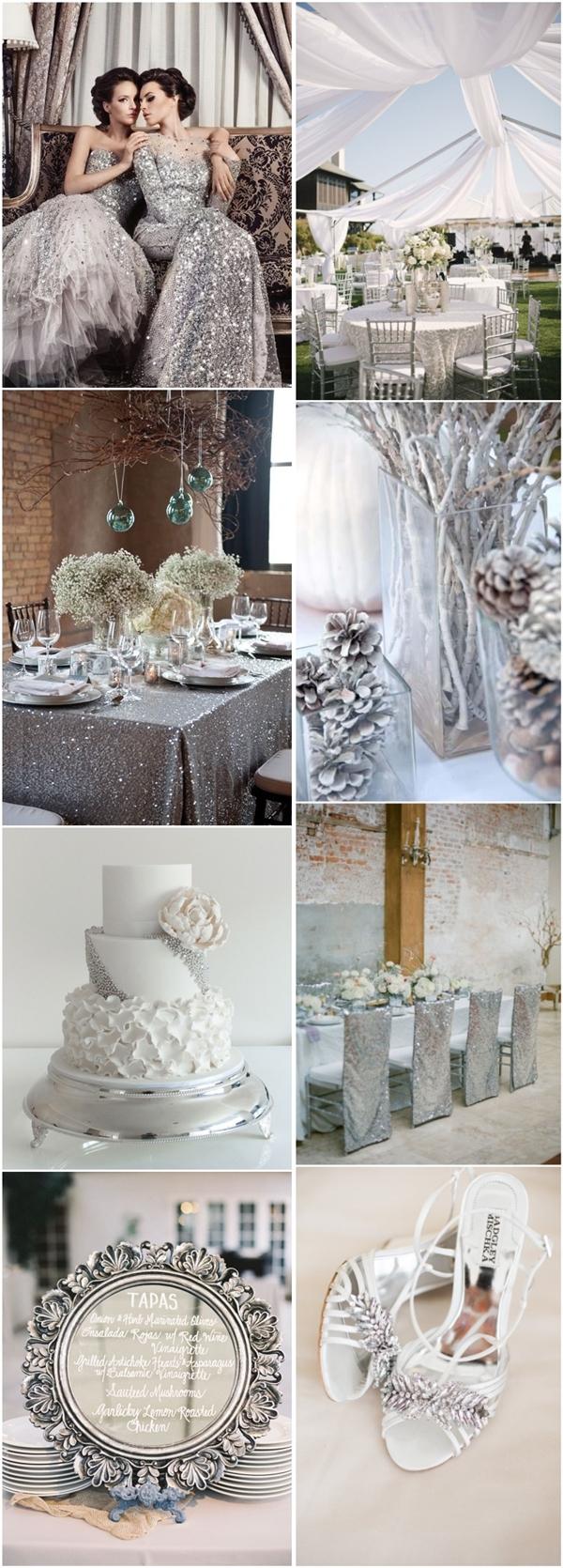 Ideal Wedding Decorations