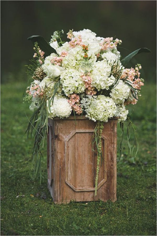 30 Rustic Backyard OutdoorGarden Wedding Ideas Deer