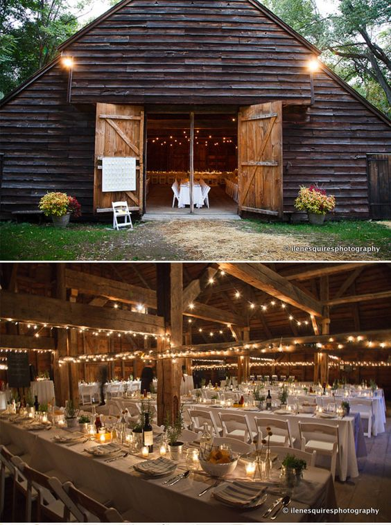 25 Gorgeous Country Rustic Wedding Ideas For Your Big Day