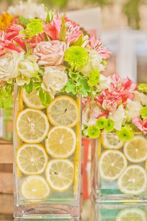 40 Fabulous Fruit Decoration Idea For Wedding Day Deer