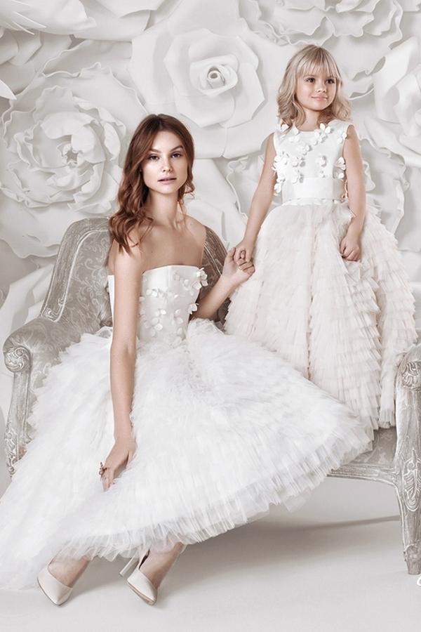 Fall Color Bridesmaid Dresses