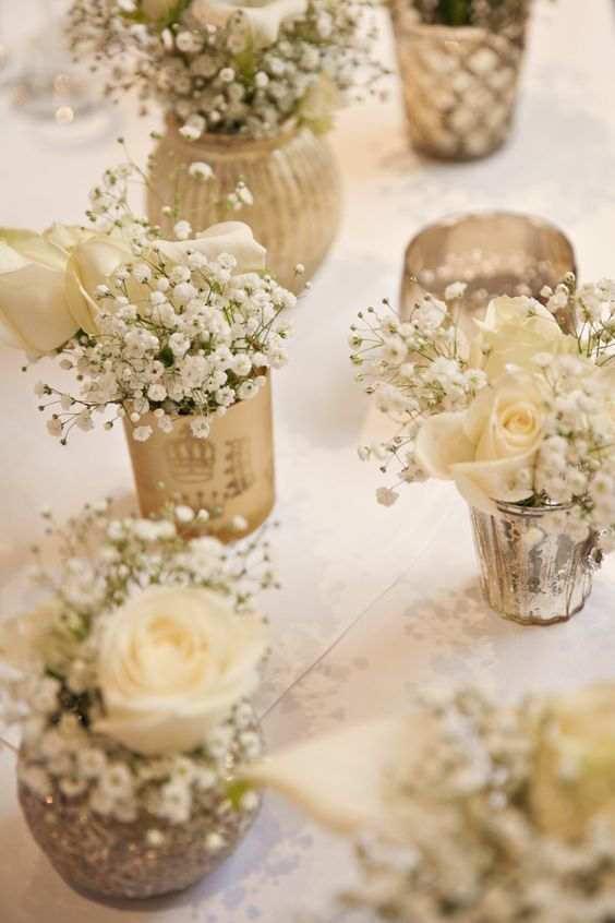 60 great unique wedding centerpiece ideas like no other | deer pearl