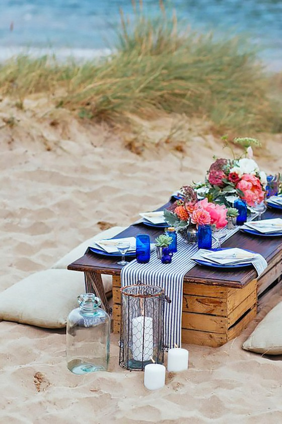 25 Fun Outdoor Picnic Wedding Ideas To Copy Deer Pearl