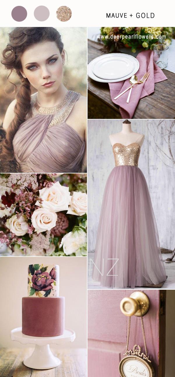 Wedding Color Theme Ideas