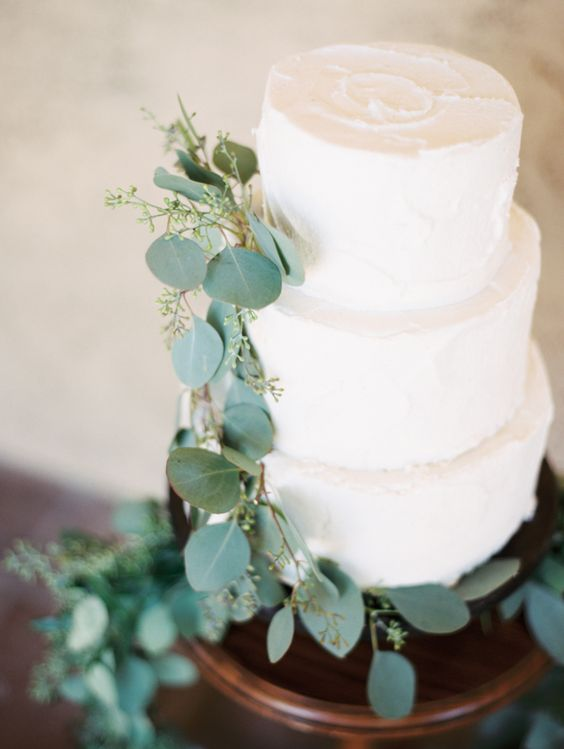 48 Greenery Eucalyptus Wedding Ideas For 2018 Deer Pearl