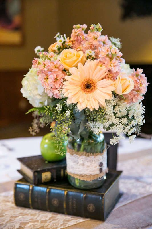 Inexpensive Wedding Guest Favors