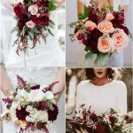Fall Wedding Flowers Burgundy Off 79 Buy