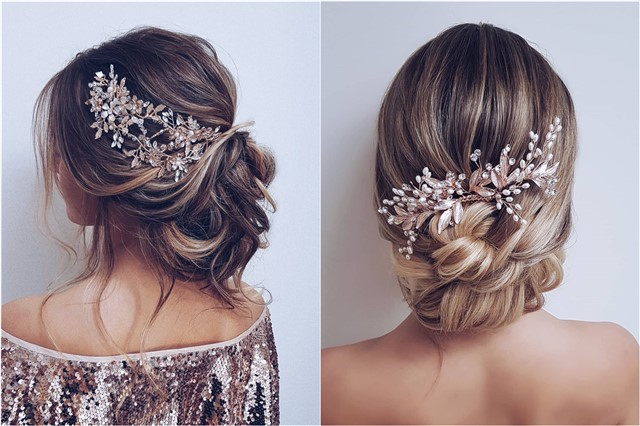 Long hairstyles and updos from hairbyhannahtaylor