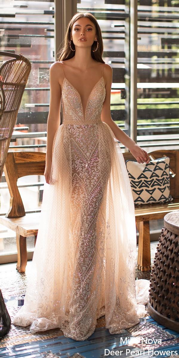 Milla Nova by Lorenzo Rossi Wedding Dresses 2020 Emri