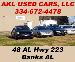 AKL Used Cars 334-672-4478