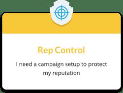 Rep Control